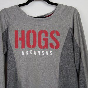 Other - University of Arkansas Long Sleeve Tee